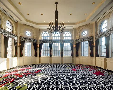 amazing Art Deco Interior Design #2: Allerton-Hotel-Chicago_12.jpeg