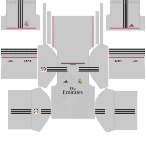 dream league soccer real madrid kits android pc games mod real madrid kits for dream league soccer