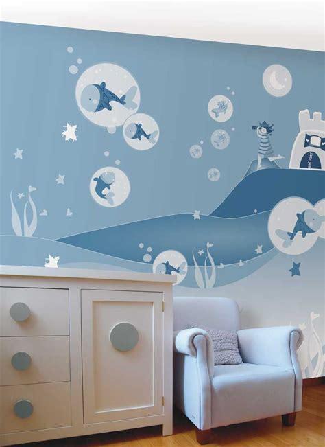 decoracion habitacion infantil turquesa habitaci 243 n bebe en tonos turquesa deco dormitorio bebe