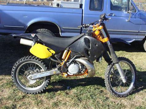 Ktm 360 Exc For Sale 97 Ktm 360 Exc 85 Suzuki Rm125 For Sale On 2040 Motos