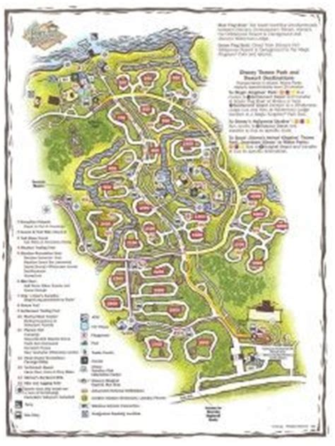 Disney Fort Wilderness Cabins Map by 1000 Images About Wdw Fort Wilderness On