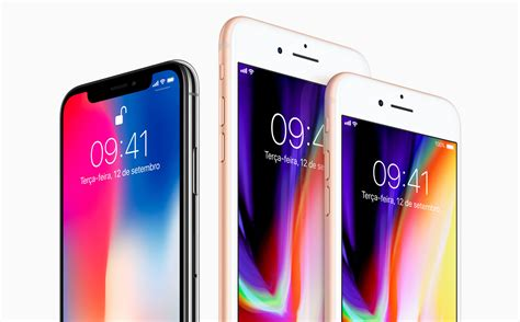 tabela comparativa entre o iphone 7 iphone 8 e iphone x 187 do iphone