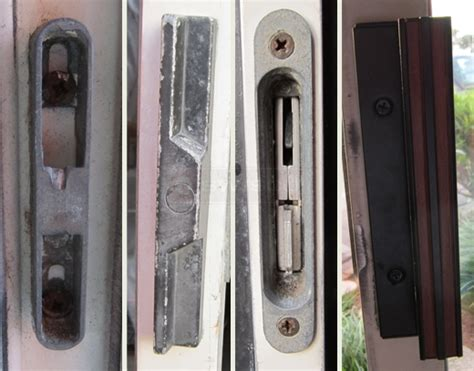patio door lever broken patio door lever broken sliding door broken handle