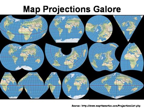 world atlas of breeds world map projections maps what s wrong with all our maps 187 science abc