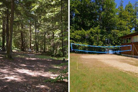 six mile lake cottage rental