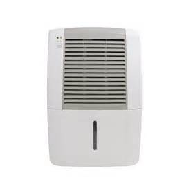 lowes dehumidifiers for basements shop frigidaire 70 pint 2 speed dehumidifier energy