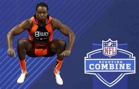 nfl combine bench results strongest players at the 2017 nfl scouting combine bench