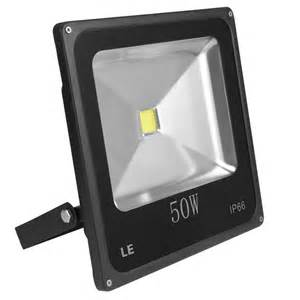 Led Flood Light 50w Led Floodlight Outdoor Led Flood Lights Le 174