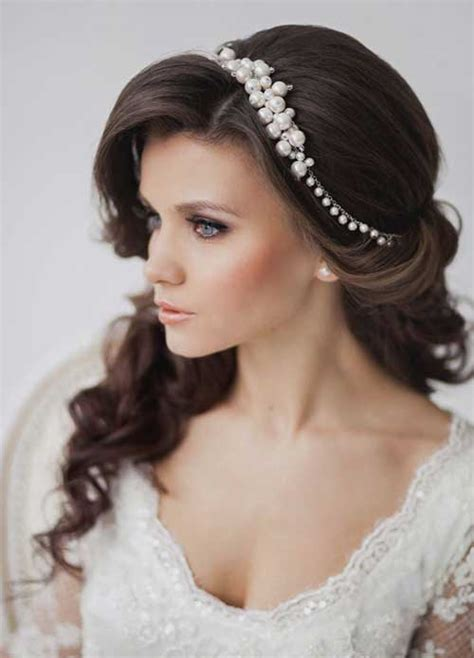 Wedding Hairstyles For Hair by 2015 Wedding Hairstyles Hair Hairstylegalleries