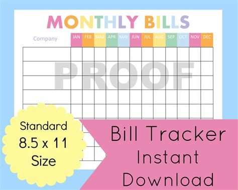 monthly budget planner organizer and weekly expense tracker monthly money management budget workbook expenses record planner journal notebook budget expense ledger log book volume 3 books new to commandcenter on etsy monthly bill organizer