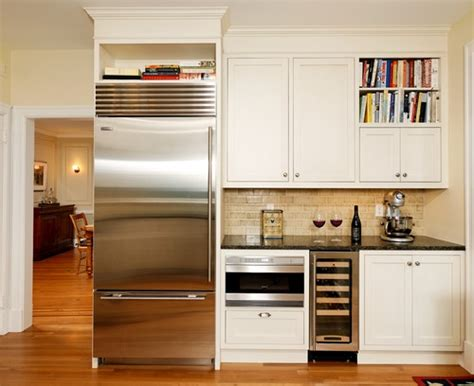 above refrigerator storage finding room for an undercounter wine refrigerator fridge dimensions