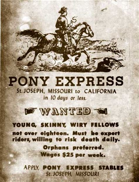 pony express wyoming places pony express stations
