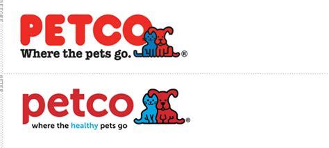 where the animals go brand new petco unleashes unhealthy logo