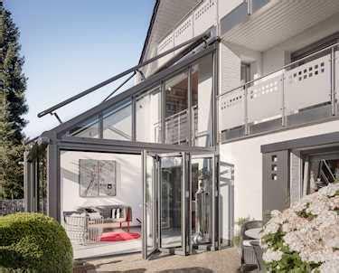 Balkon Als Wintergarten 2825 by Wintergarten Inspirationen Und Ratgeber Solarlux