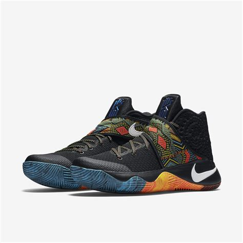bhm basketball shoes kyrie 2 bhm s basketball shoe boutiqify