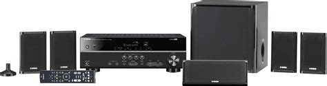 dimovi soft yamaha yht ubl  channel home theater