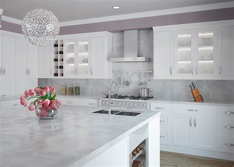 modern white kitchen ideas white kitchen cabinets 6 versatile designs and styles you