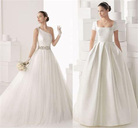imagenes vestidos de novia 2014 vestidos de novia rosa clar 225 2014 cat 225 logos de moda