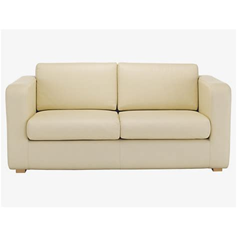 futon company chester habitat chester 2 seat sofa tan leather