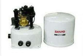 Seal Pompa Air Sanyo Sell Shallow Well Water Sanyo P H258jp From Indonesia