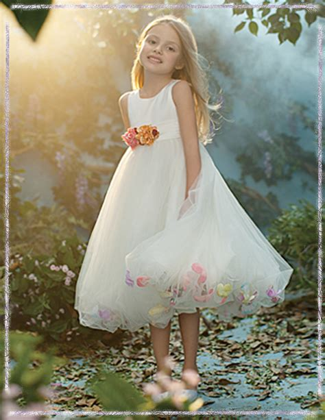Dress Aa flower dresses fit for a princess eterneltresor