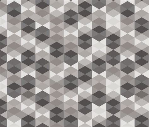 grey hexagon pattern fabric hexagon in gray fabric minimiel spoonflower