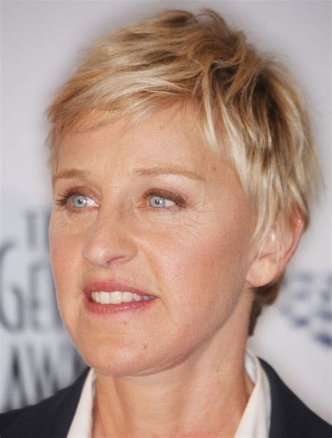 How To Get Tickets To Ellen S 12 Days Of Giveaways - get 20 ellen degeneres haircut ideas on pinterest without