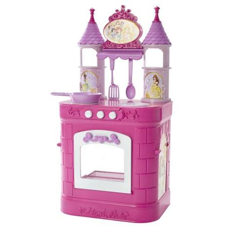 Disney Princess Kitchen Set by Disney Princess Magical Kitchen Playset Walmart Ca