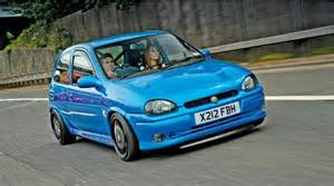 B B Vauxhall C20xe Vauxhall Corsa B Fast Car