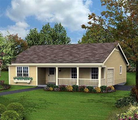 affordable ranch house plans affordable ranch home simplicity 57123ha 1st floor