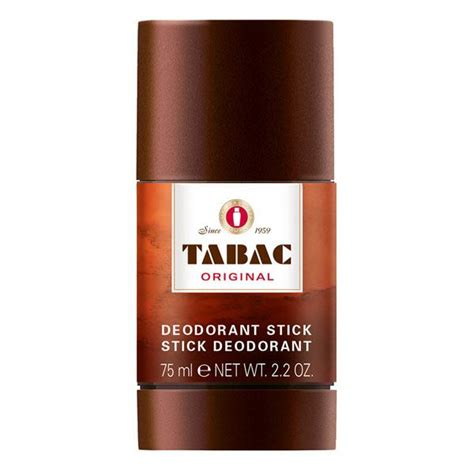 Original Parfum Paco Rabanne One Million Deodorant Stick 75ml tabac original deodorant stick 75 ml tabac parfumania