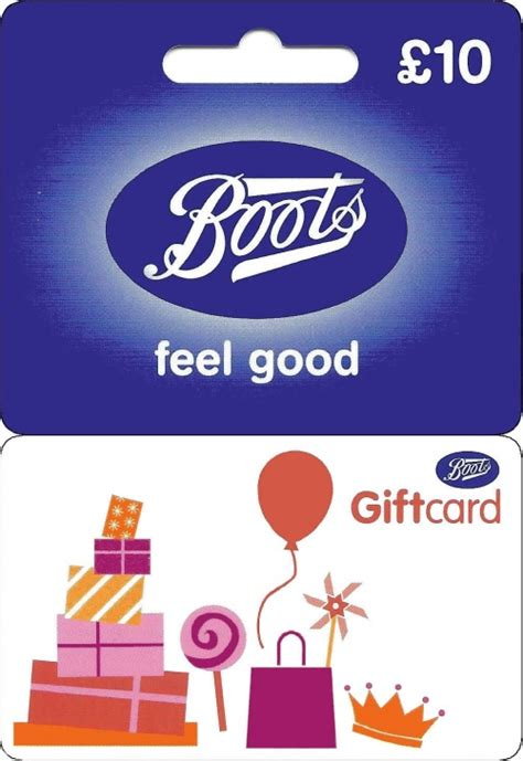 Boots Gift Card - boots gift cards voucherline