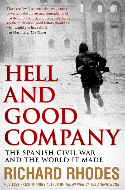 hell and good company hell and good company ebook by richard rhodes official publisher page simon schuster uk