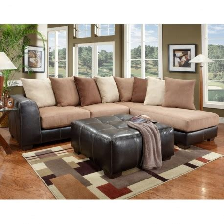 l shaped microfiber sectional mfo sea rider saddle microfiber l shaped sectional