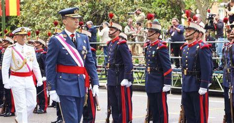 aumento de 2016 para fuerzas armada paritarias fuerzas armadas 2016 felipe vi cant 243 la