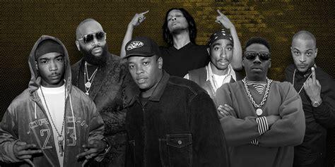 best gangster rap top gangsta rap 2015