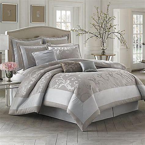 palais royale adelaide comforter set at bed bath beyond