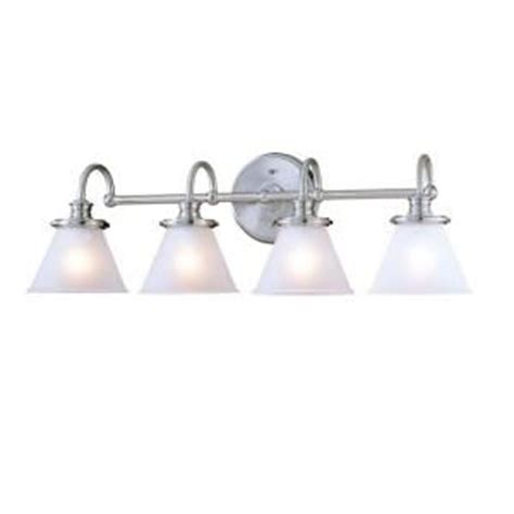19 Best Images About Bathroom Light Fixtures On Pinterest Hton Bay Bathroom Light Fixtures