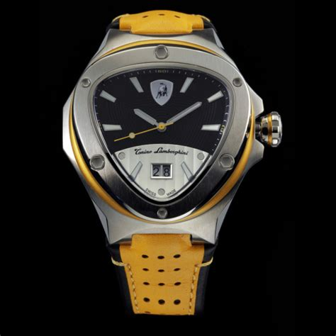 Tonino Lamborghini Repair Lamborghini Watches