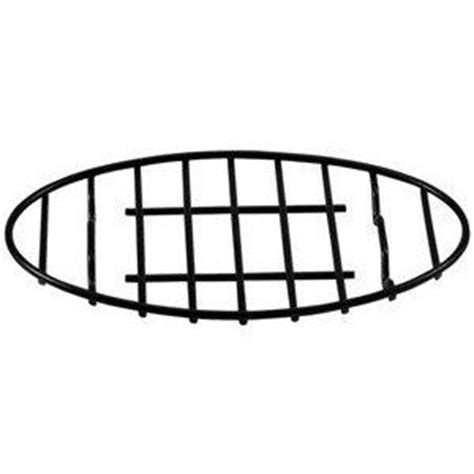 Small Roasting Rack by Danesco Roasting Rack Oval 6x9 Inch Non