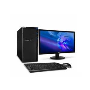 Desktop Computer Prices In Acer Computer Price 2017 Models Specifications