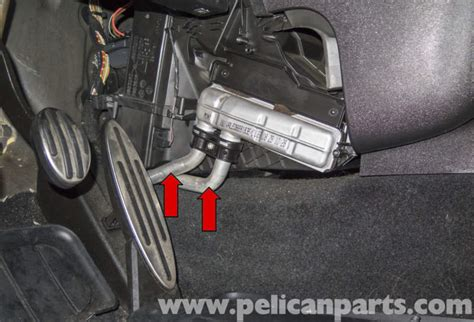 mini cooper  heater core replacement   pelican parts diy maintenance article
