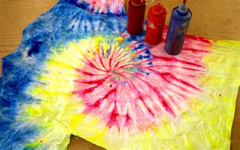 acrylic paint tie dye 6 innovative ways to use up leftover paint the of ed