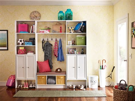 mudroom organization sturdy mudroom storage units that will make your entryways