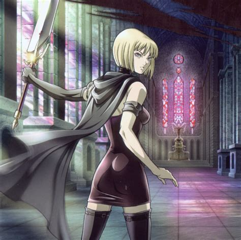 9 Anime Link by Image Ja Anime Link Jpg Claymore New Wiki Claymore
