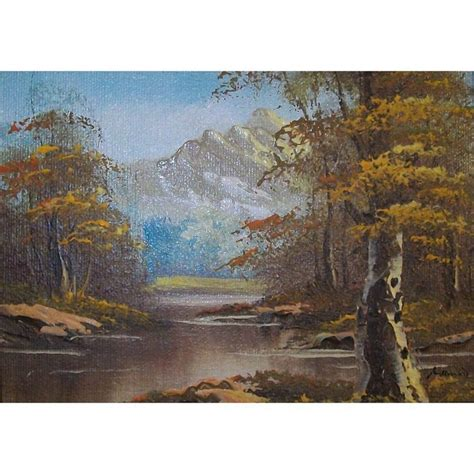 bob ross paintings with acrylics 120 best images about bob ross on trees image
