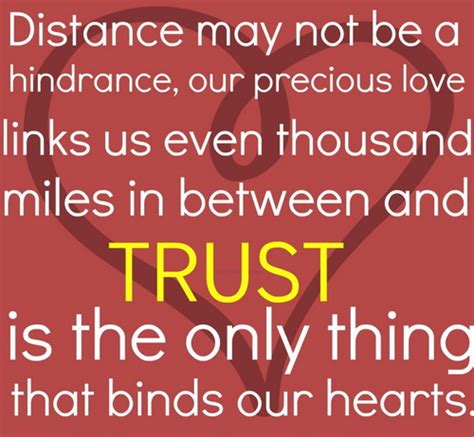 Distance Relationship Quotes Distance Relationship Quotes Quotes About