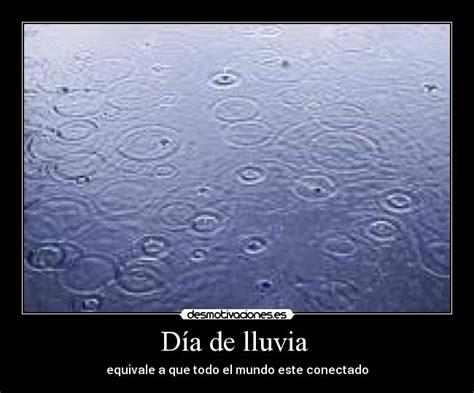 imagenes graciosas para un dia de lluvia d 237 a de lluvia desmotivaciones