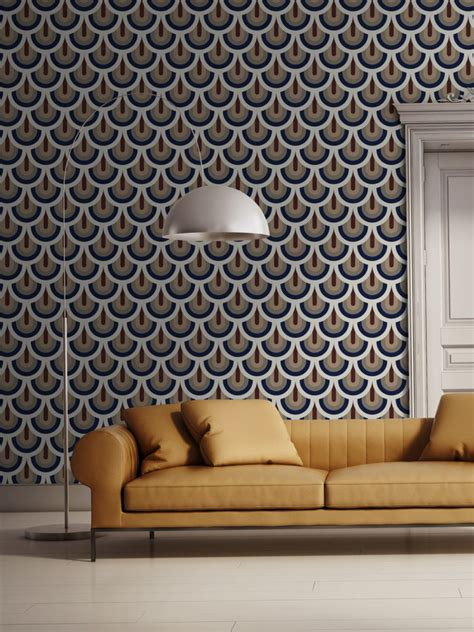 new wall wallpaper jupiter 10 launches with its first collection of modernist