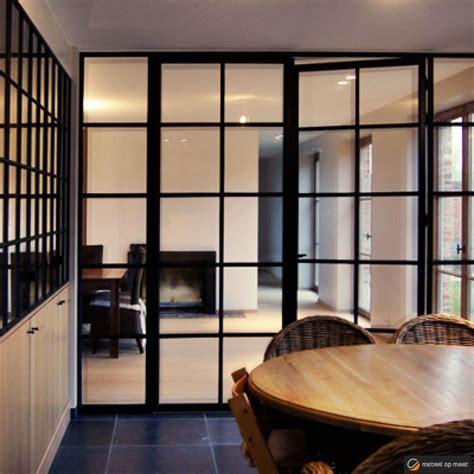 goedkope keukens limburg belgie stalen ramen en metalen binnenschrijnwerk stalen deur